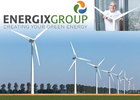 شركة انرجيكس ومشروع توليد الكهرباء من الرياح في قرى الجولان