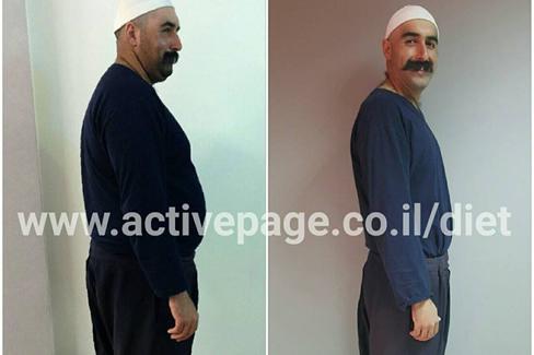 الشيخ يسري طافش من بيت جن: نزلت 38 كغم من وزني بفضل حمية بسهولة وبسرعة